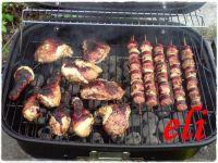 Udka kurczaka z grilla Eli