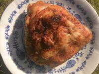 Udka z grilla marynowane w pomidorach