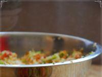 Włoska surówka jako dodatek do obiadu