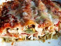 Włoskie potrawy