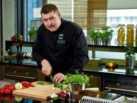 Wszystko o sałatkach - porady szefa kuchni