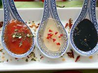 Zagęszczanie sosów