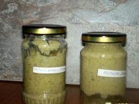 Ziemniak z brokułem i pietruszką
