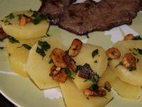 Ziemniaki do drugiego dania