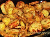 Ziemniaki zapiekane - Talarki