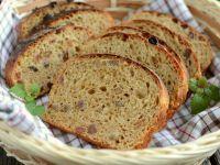 Żulik czyli chlebek turecki