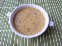 Zupa cebulowa z majerankiem