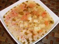 Zupa fasolowa wg Zub3r'a