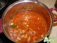 Zupa Gulaszowa wg yohaki