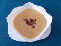 Zupa krem z grochu łuskanego