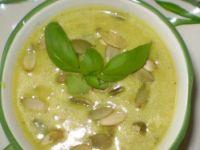 Zupa krem ziemniaczany z awokado: