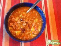 Zupa meksykańska według ajo