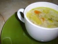 Zupa ogórkowa smaczna i zdrowa