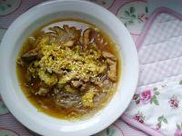 Zupa syczuańska