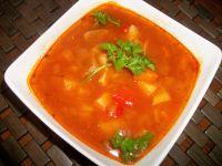 Zupa węgierska wg Zub3r'a