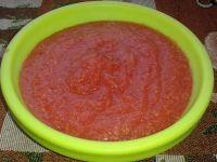 Zupka warzywna z buraczkami