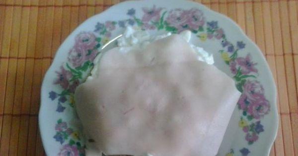 Bułki (dieta Dukana) - bułki świetnie smakują z serkiem wiejskim oraz plasterkiem szynki z indyka :)