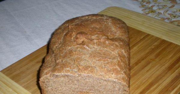 Chleb na zakwasie - Chleb na zakwasie
