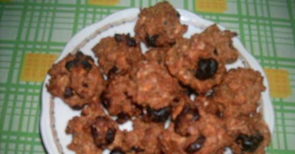 Ciasteczka dietetyczne - ciasteczka dietetyczne
