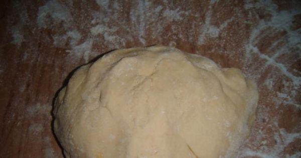 Ciasteczka z galaretką - Gotowe zarobione szybko ciasto do schłodzenia