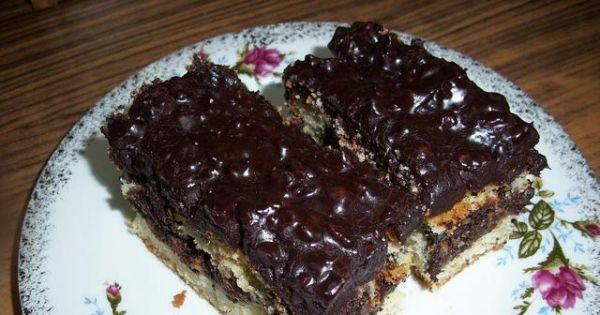 Ciasto makowe - Ciasto makowe
