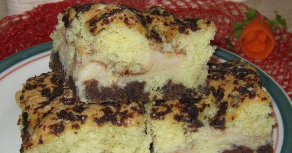 Ciasto mieszane