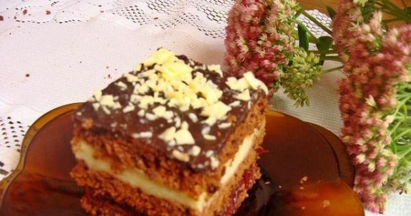 Ciasto piernikowe - Ciasto najlepiej smakuje po 24 godz polane sporą ilością polewy