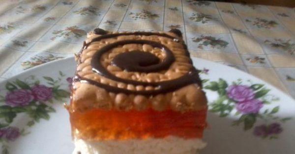 Ciasto z masą kokosową - Ciasto z masa kokosowa