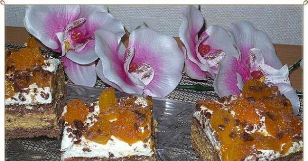 Ciasto ze słonecznikiem 4 - Ciasto ze słonecznikiem z kremem jest przepyszne