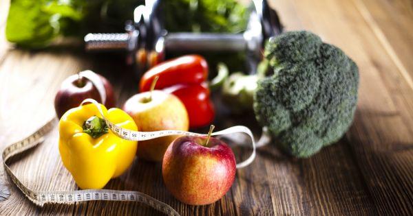 Dieta i fitness