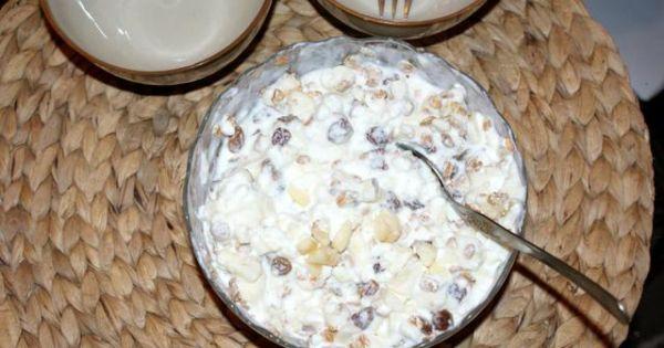 Dietetyczna przekąska - Zdjęcie główne