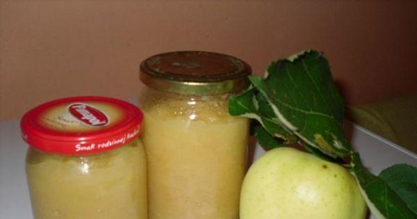 Jabłka prażone - Etap 3
