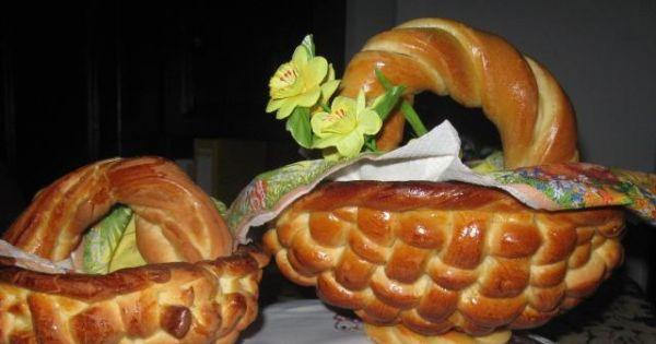 Koszyczek Wielkanocny - Zdjęcie główne