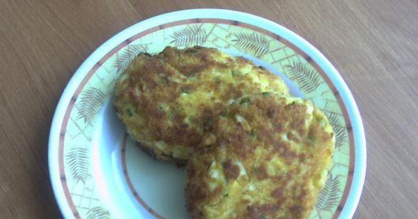 Kotlet z jajka - Kotlet z jajka