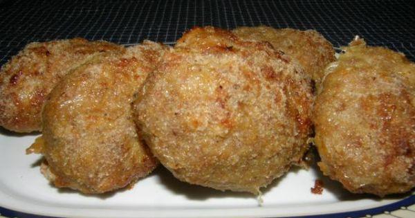 Kotlety mielone z piekarnika - kotlety mielone pieczone w piekarniku