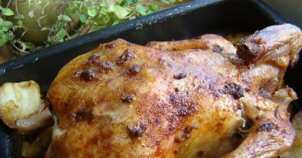 Kurczak wg Gesler - kurczak wg gesler