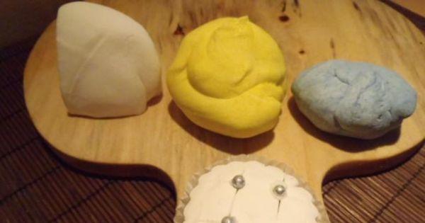 Lukier plastyczny - Kolorowe lukry plastyczne do dekoracji babeczek