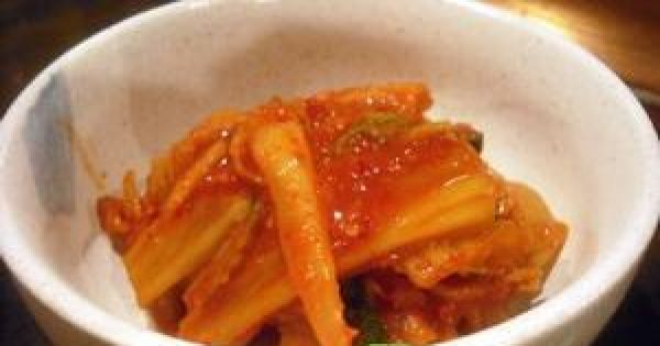 Marynata do warzyw (3) - koreańskie kimuczi