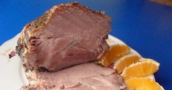 Mięso na kanapkę. - Smakowite mięsko w przyprawach na kanapki dla każdego.