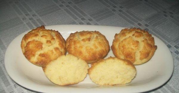 Muffinki z mąki ryżowej - Babeczki wychodzą lekkie i puszyste - wspaniale smakują z ciepłym kakao