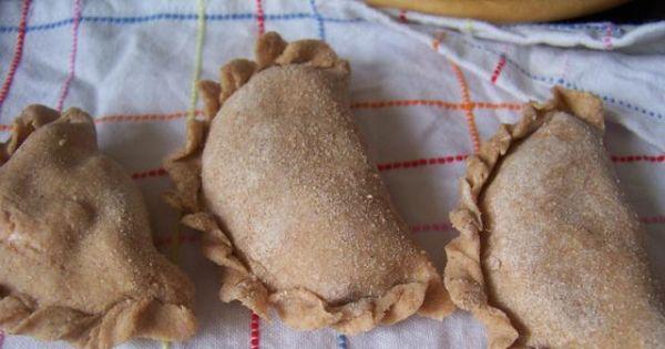 Pełnoziarniste pierogi z truskawkami  - pierogi gotować okolo minęutę od momentu wypłynięcia