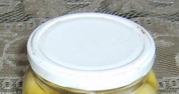 Pieczarki w sosie własnym - Bardzo prosty i smaczny sposób na przygotowanie pieczarek marynowanych