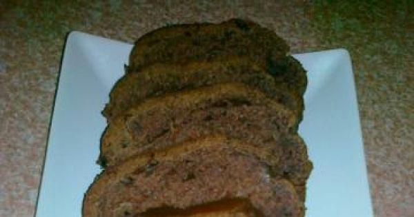 Piernik z powidłami śliwkowymi - Piernik z powidłami - pyszne szybkie ciasto