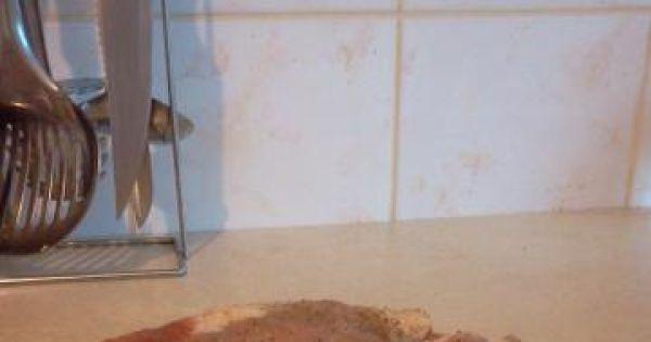 Roladki schabowe w sosie - Przygotowane roladki wstawić do lodówki na godzinę