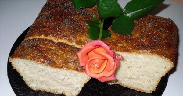 Swojski chleb - Chleb ten jest wyjątkowo pulchny