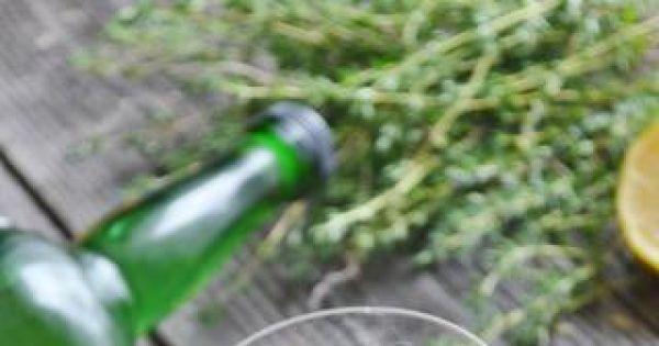 Wino z ryżu - pyszne, domowe ziołowe, aromatyczne wino