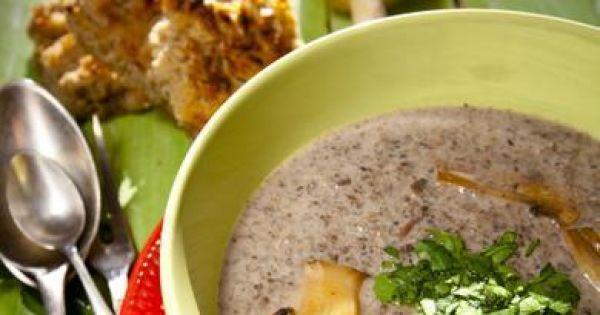 Zupa grzybowa - Zupa grzybowa fot.Fotolia