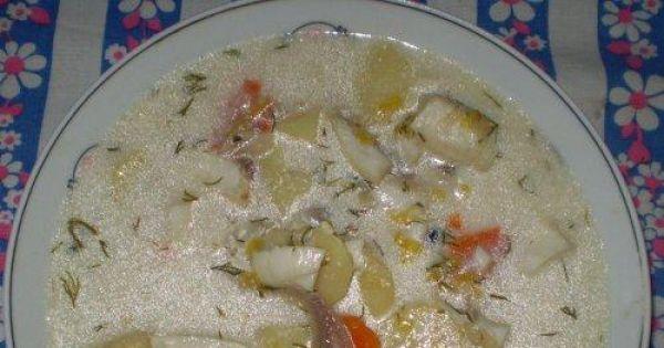 Zupa rybna z Tilapii  - Zdjęcie główne