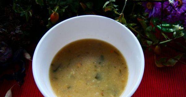 zupa z świeżych borowików  - Pyszna zupka z świeżych borowików z smjetaną 12 procentową