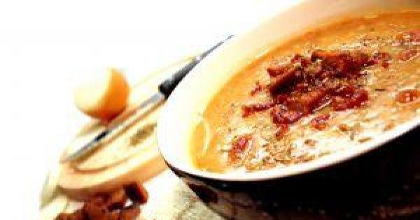 Zupa ziemniaczana 2  - Zupa ziemniaczana